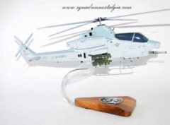 HMLA-369 Gunfighters AH-1z Model