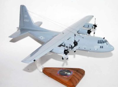 VR-53 Capital Express C-130T (2012) Model