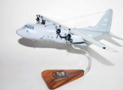 VR-64 Condors C-130T Model