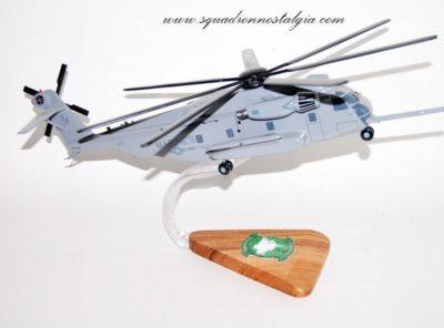 HMH-463 Pegasus CH-53E Model
