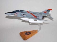 VF-114 Aardvarks F-4J Model