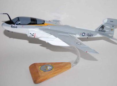 VAQ-138 Yellow Jackets EA-6B Model