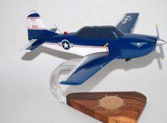 T-34b Navy Recruiting Command Model
