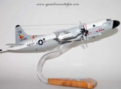 VP-1 Screaming Eagles P-3b (1978 YB7) Model