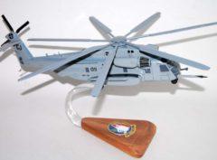 HMH-461 Iron Horse CH-53E Model