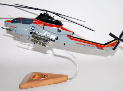 HMLAT-303 Atlas AH-1 Model