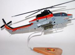 HMLAT-303 Atlas AH-1 Model