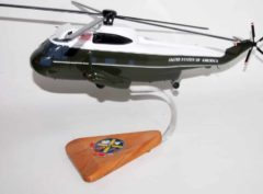 HMX-1 H-3 Presidential Helo Model