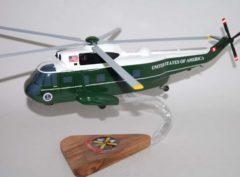 HMX-1 Marine One H-3 Helo