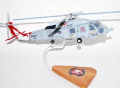 HSM-40 Air Wolves MH-60R Model