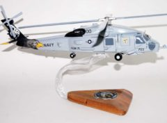 HSM-71 Raptors MH-60R Model
