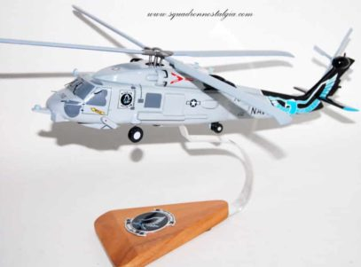 HSM-78 Blue Hawks MH-60R Mode