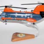 Search and Rescue PEDRO Ch-46 Model