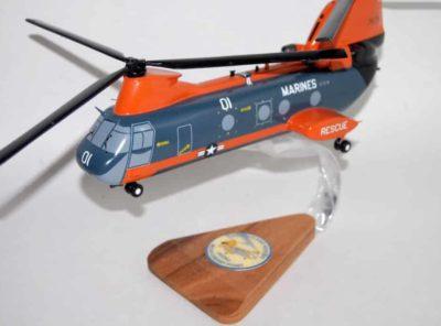 Search and Rescue PEDRO Ch-46 Model