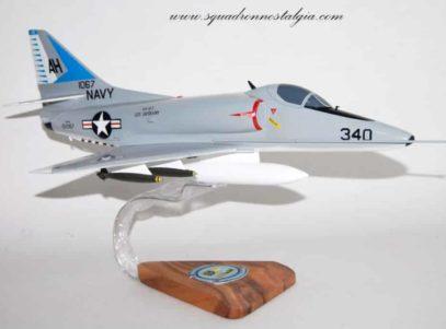 VA-163 Saints A-4E Model