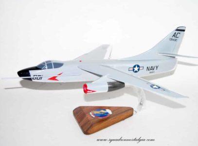VAH-1 Smokin Tigers A-3D Model