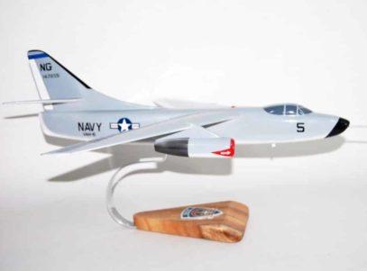 VAH-6 Fleurs A-3D Model