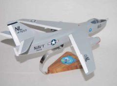 VAH-8 Fireballers A-3B Model