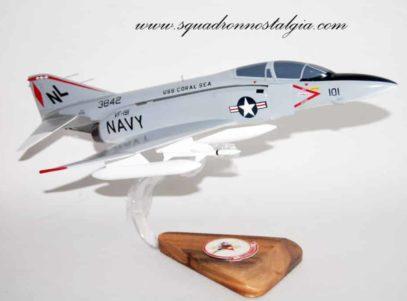 VF-191 Satan's Kitten F-4J Model
