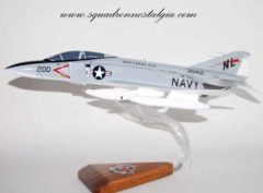 VF-194 Red Lightning F-4J Model