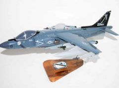 VMA-214 Black Sheep AV-8B Model
