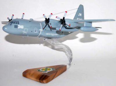 VR-62 Nomads C-130T Model