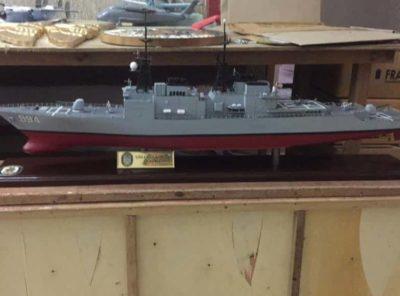 DDG-994 USS Callaghan 36 inch model