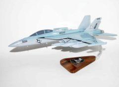 VAQ-137 World Famous Rooks EA-18G Model