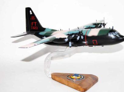 16th SOS AC-130 (1970) Ghost Rider AC-130