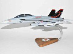 VAQ-132 Scorpions EA-18G Model