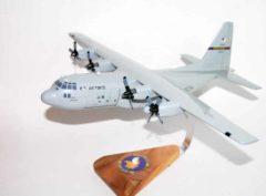 96th Airlift Sq. Flying Vikings C-130 Model