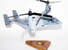 VMM-266 Fighting Griffins MV-22 Model