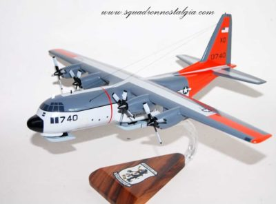 VX-6 Puckered Penguins C-130L Model