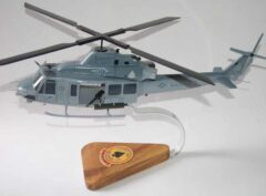 HMLA-267 Stingers UH-1Y Model