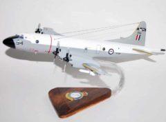 Australian P-3b (294) RAAF 11 SQD Model