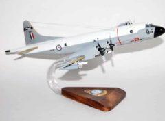 RAAF 11 Squadron P-3b Model