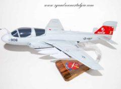 VAQ-129 Vikings EA-6B Prowler Model