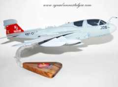 VAQ-129 Vikings EA-6B Prowler Model
