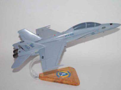 VFA-106 Gladiators F/A-18D Model