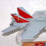 VAQ-129 Vikings EA-18G Growler Model