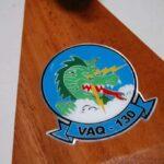 VAQ-130 Zappers EA-18G Growler Model
