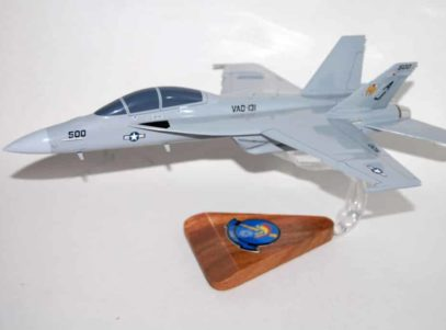 VAQ-131 Lancer EA-18G Model
