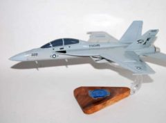 VAQ-139 Cougars EA-18G Growler Model
