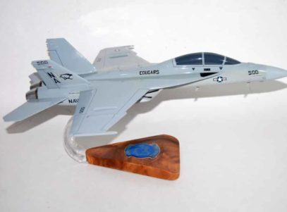 VAQ-139 Cougars EA-18G Model