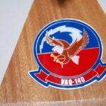 VAQ-140 Patriots EA-18G Model