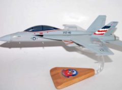 VAQ-140 Patriots EA-18G Model