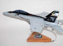 VAQ-141 Shadowhawks EA-18G Model