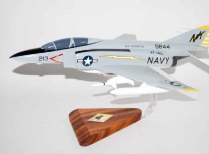 VF-142 Ghostriders F-4J Model