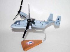 VMM-161 Greyhawks MV-22 Model