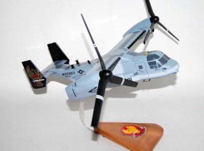 VMM-162 Golden Eagles MV-22 Model